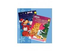 Kalendář Adventní čokoládový pro psy