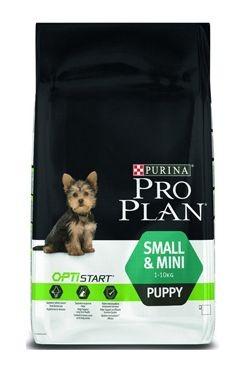 ProPlan Dog Puppy Sm&Mini 3kg