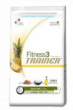Trainer Fitness Adult Mini Duck Rice 2kg