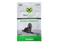 obrázek VetriScience Derma Strenght podp.kůže psi 60g