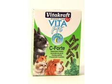 obrázek Vitakraft Vita C Forte petrželové peletky 100g