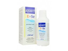 obrázek Aquavit E+Se sol 250ml