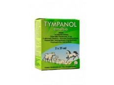 obrázek Tympanol emulse 2x25ml