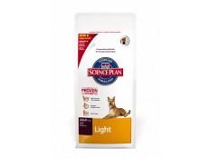 obrázek Hill's Canine  Dry Adult Light 12kg