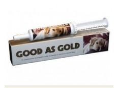 obrázek TRM pro psy GOOD AS GOLD proti stresu 30ml