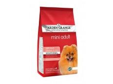 obrázek Arden Grange Dog Adult Chicken Mini 6 kg