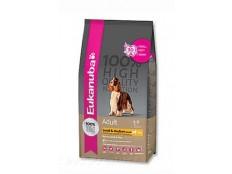 obrázek Eukanuba Dog Adult Lamb&Rice Small&Medium 12kg