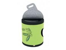 obrázek Pelech/box pro kočky PEAS zelená Zolux