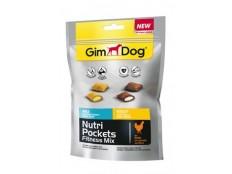 obrázek GIMDOG Nutri Pockets fitness mix 150g