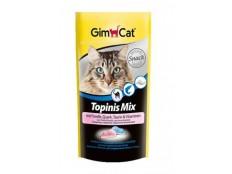 obrázek GIMCAT TOPINIS MIX 40g