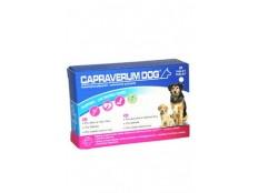 obrázek CAPRAVERUM DOG puppies-lactating dogs 30tbl
