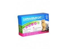 obrázek CAPRAVERUM CAT probioticum-prebioticum 30tbl