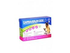 obrázek CAPRAVERUM DOG probioticum-prebioticum 30tbl