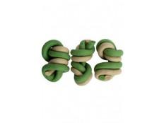 obrázek Magnum jerky uzlík green /white 25ks