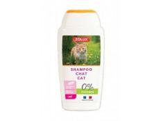 obrázek Šampon pro kočky 250ml Zolux new