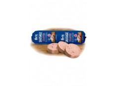 obrázek Brit Sausage Chicken & White Fish 800g New