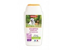 obrázek Šampon pro snadné rozčesávání pro psy 250ml Zolux new