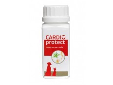 obrázek CARDIOprotect tablety pro psy a kočky 80 tbl