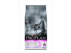 obrázek ProPlan Cat Delicate Turkey&Rice 10kg
