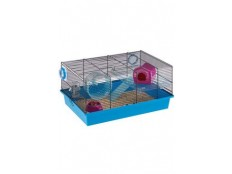 obrázek Klec MILOS Medium 50x35x25cm křeček,myš FP