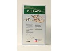 obrázek Probicol-L ovce,kozy oral pasta 6x20ml injektor