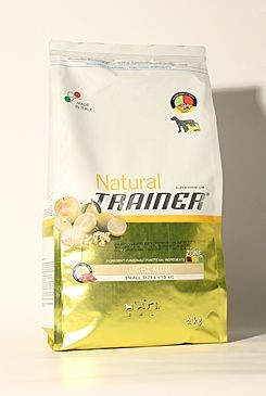Trainer Natural Mini Light 2 kg