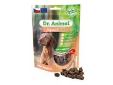 obrázek Pochoutka Dr. Animal Sportline losos 100g