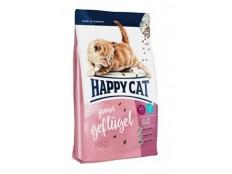 obrázek Happy Cat Supr. Junior Geflugel 300g kotě, ml.kočka