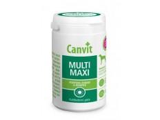 obrázek Canvit Multi MAXI ochucené pro psy 230g