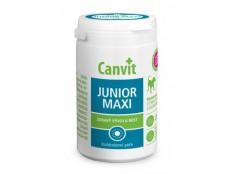 obrázek Canvit Junior MAXI ochucené pro psy 230g