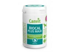 obrázek Canvit Biocal Plus MAXI ochucené pro psy 230g