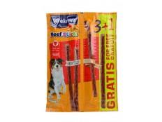 obrázek Vitakraft Dog pochoutka Beef Stick salami Rind 3+1ks