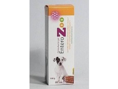obrázek Entero ZOO detoxikační gel 100g