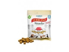 obrázek Serrano Snack for Dog-Beef 100g