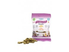 obrázek Serrano Snack for Cat-Chicken-AntiHairball 50g