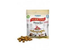 obrázek Serrano Snack for Dog-Lamb 100g