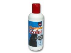 obrázek Šampon Color tónovací černá srst pes Trixie 250ml