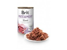 obrázek Brit Dog konz Paté & Meat Lamb 800g