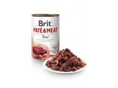 obrázek Brit Dog konz Paté & Meat Beef 800g