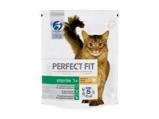 obrázek Perfect Fit CAT Sterile 1+ s kuřecím 750g