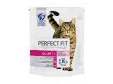 obrázek Perfect Fit CAT Adult 1+ s lososem 750g