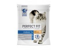 obrázek Perfect Fit CAT Indoor 1+ s kuřecím 1,4kg