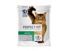 obrázek Perfect Fit CAT Sterile 1+ s kuřecím 1,4kg