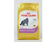 obrázek Royal canin Breed  Feline British Shorthair  400g
