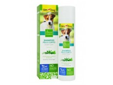 obrázek GIMDOG šampón krátká srst 250ml