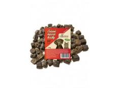 obrázek NATURECA pochoutka Masové kostky-Hovězí, 100%maso 150g