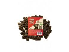 obrázek NATURECA pochoutka Masové kostky-Jehně, 100%maso 150g