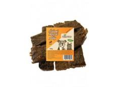 obrázek NATURECA pochoutka Masové pláty-Jelen,  100%maso 100g