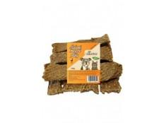 obrázek NATURECA pochoutka Masové pláty-Husa,  100%maso 100g