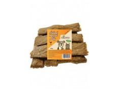 obrázek NATURECA pochoutka Masové pláty - Kuře,  100%maso 100g